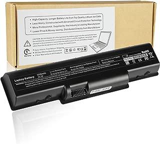 Futurebatt 5200mAh Notebook Laptop Battery for Gateway NV52 NV53 NV54 NV56 NV58 NV5211U, ACER Aspire 4732Z 5332 5516 5517 5532 5732Z 5734Z, P/N: MS2274 AS09A31 AS09A41 AS09A51 AS09A61 AS09A71 AS09A73