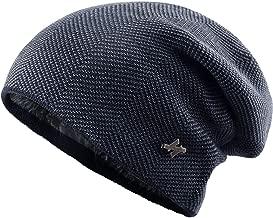 MAGARROW Outdoor Winter Warme Strickm/ütze und Schal Sets 1Set Damen M/ädchen Weihnachten Fleece Ski Hut Sport Beanie Hut Radfahren Laufen