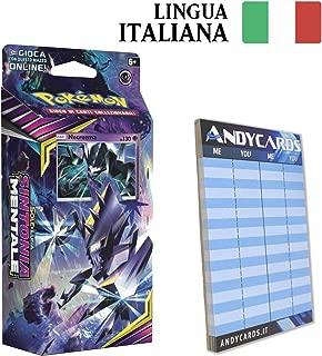 in ITALIANO POKEMON 6 x ENERGIA ERBA TRIONFO DEI DRAGHI