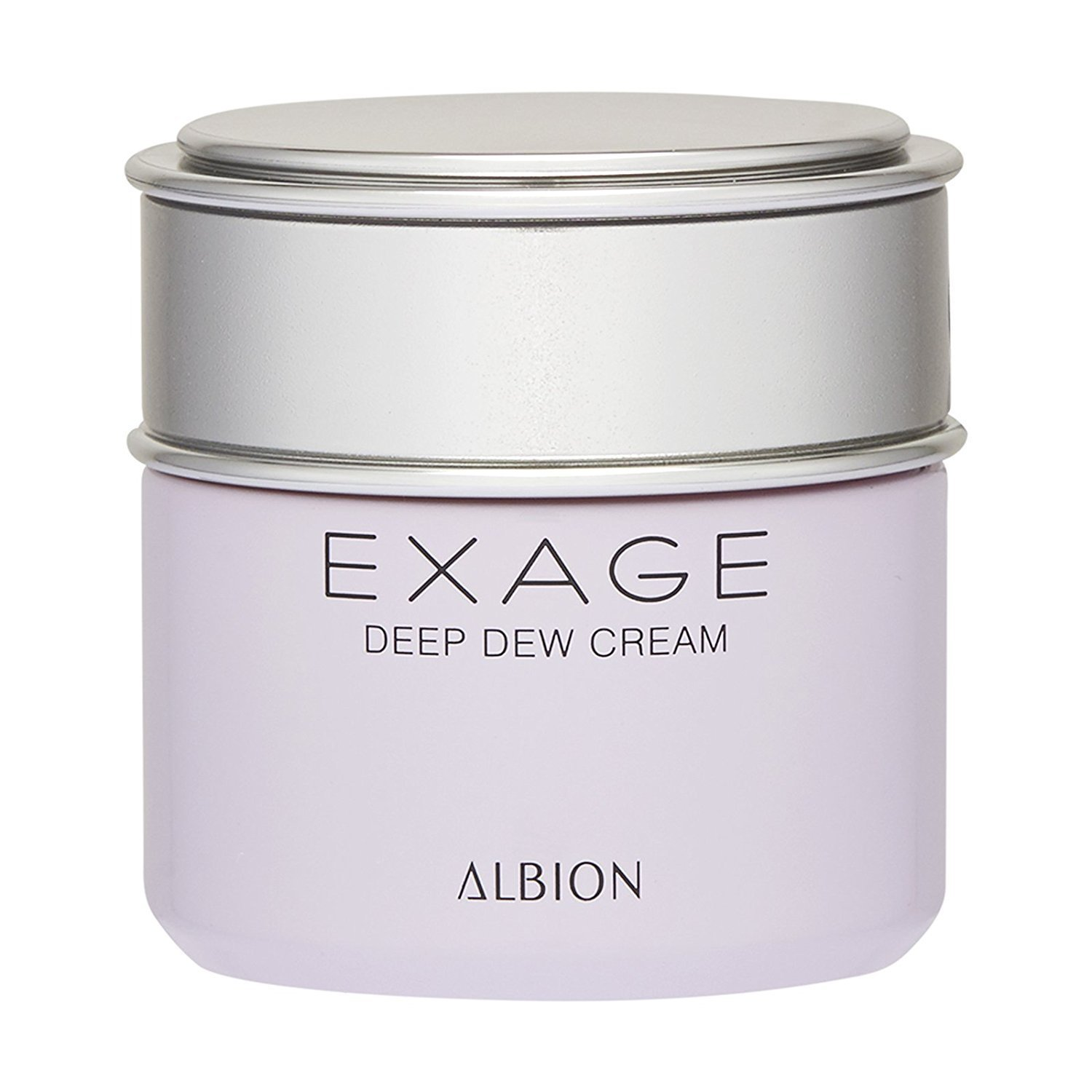 Albion OFFer Exage Deep Sale special price Dew NEW 30g Cream
