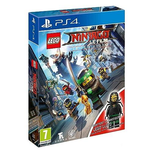 LEGO NINJAGO, le film: le jeu vidéo - Day One Edition