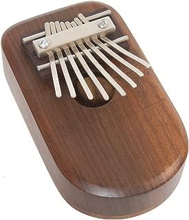 Mid-East Dobani Small Thumb Piano Rosewood