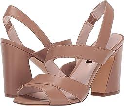 153bb6e8fc9 Nine west nayler strappy heel sandal