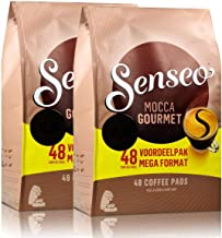 Sponsored Ad - Senseo Mocca Gourmet, New Design, Pack of 2, 2 x 48 Coffee Pods