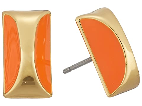 Kate Spade New York Sliced Scallops Studs Earrings