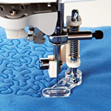 YEQIN Quilting Foot SA129 Compatible with Brother