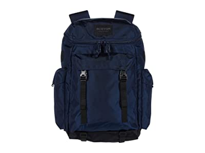 Burton Annex 2.0 Backpack 28L (Dress Blue) Backpack Bags