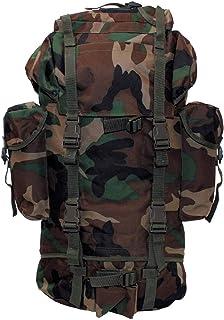 MFH BW - Mochila Grande Militar