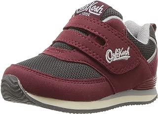 Oshkosh B'Gosh Kids' Pagoda Boy's and Girl's Jogger Sneaker