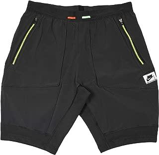 Nike Mens Wild Run Hyrbid Short Mens Bv5586-045
