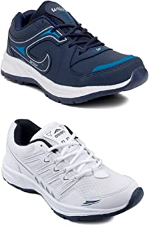 ASIAN Men's Bullet-13 Running Shoes,Walking Shoes Mesh Sports Shoes