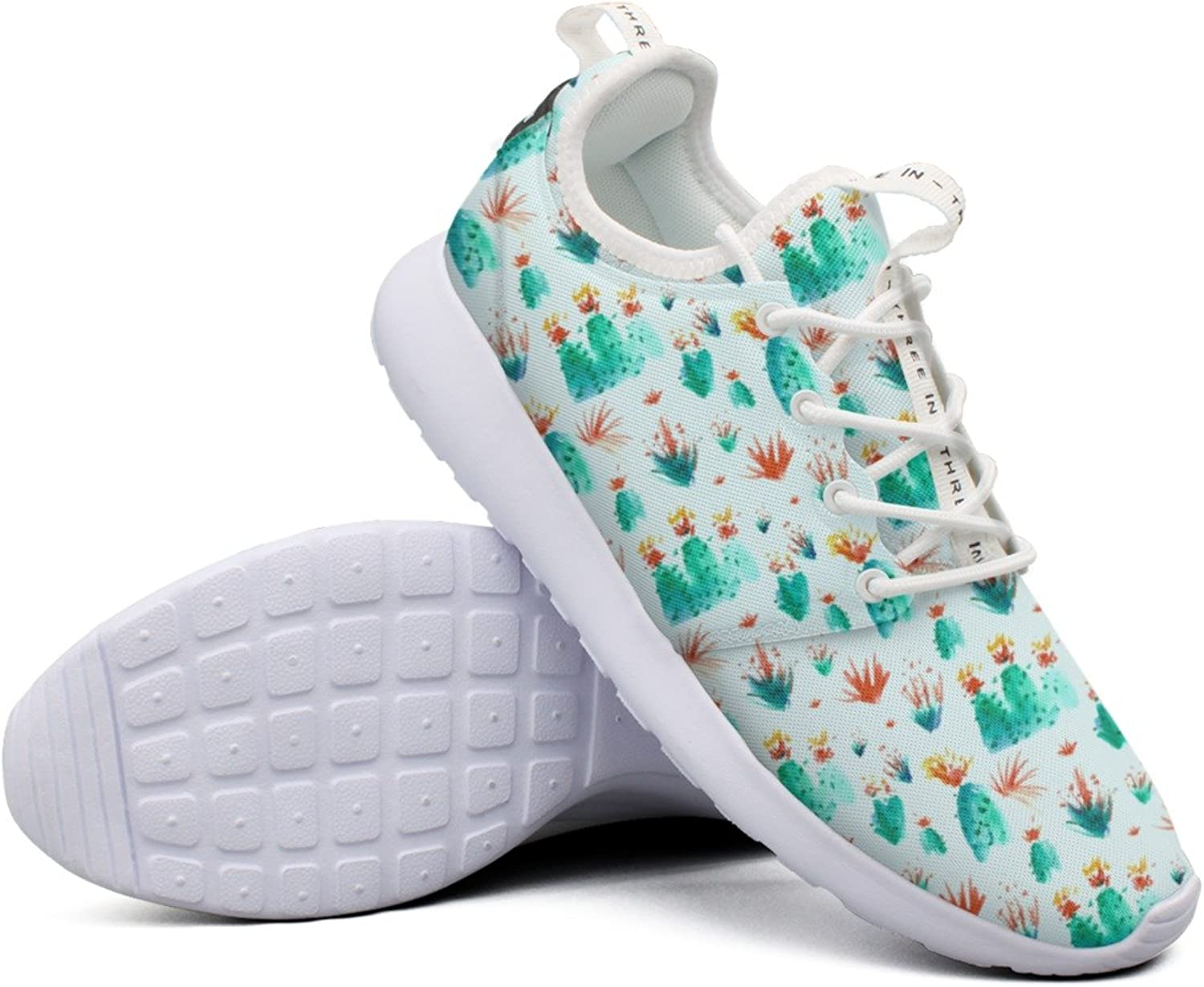 Beautiful Women Giant Cactus For Sale colorful Top Navy Fashion Running shoes