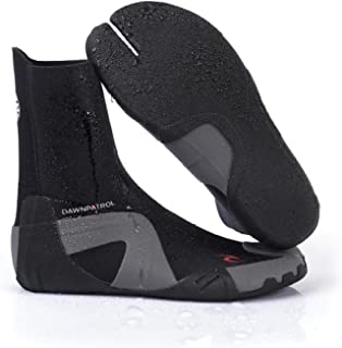 Best 3mm surf booties Reviews