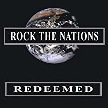 Rock the Nations [Explicit]