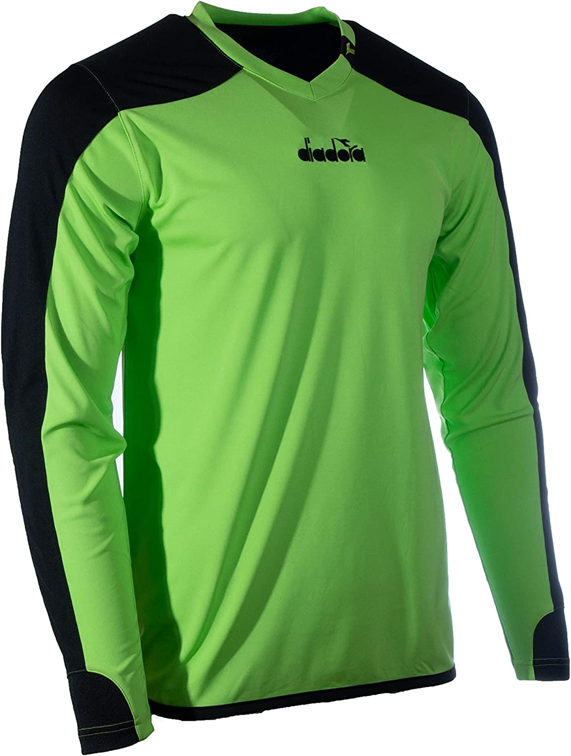 Diadora Adult Limited time cheap sale Enzo Soccer Goalkeeper High quality new Jersey