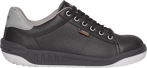 PARADE 07JAMMA78 24 Chaussure de sécurité sport Pointure 35 35 35 Noir 4f6