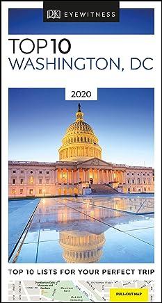 Top 10 Washington DC Eyewitness Travel