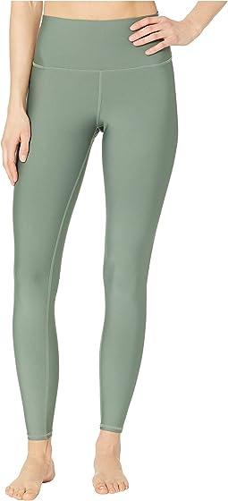 9615a6e669d065 Lucy indigo high rise yoga leggings, ALO, Clothing | Shipped Free at ...