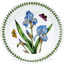طبق سلطة بوتانيكال جاردن - زهور متنوعة - 1 طبق