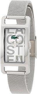 Lacoste Women's 2000679 Inspiration Mesh Bracelet Watch