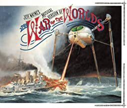 Jeff Wayne's Musical Version Of The War Of The Worlds [Clean]