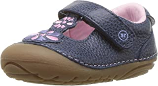Stride Rite Soft Motion Baby and Toddler Girls Kelly Casual Sneaker