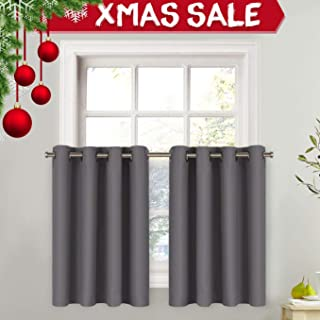 Best half length window curtains Reviews