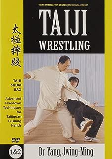 YMAA Video: Tai Chi Fighting bundle 3-pack