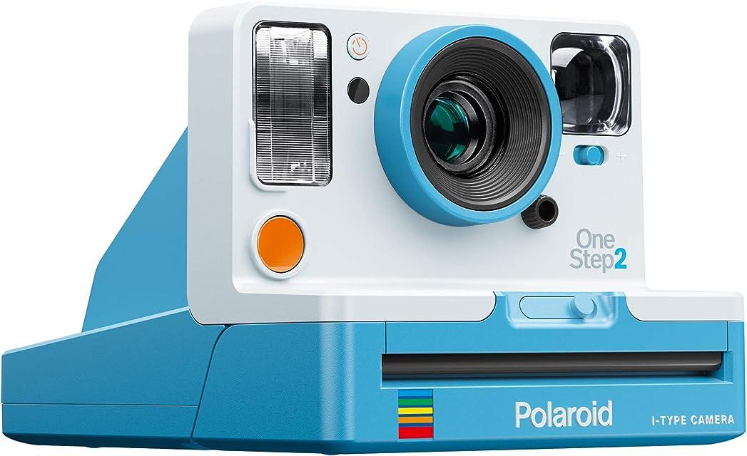 Polaroid Originals - 9016 - OneStep2 VF - Azul
