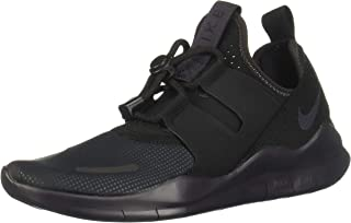 Nike Women's Free Rn CMTR 2018 Running Shoe 7 Black