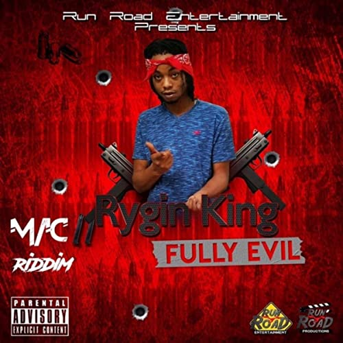 Born Fi Evil by Rygin King on Amazon Music - Amazon com