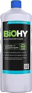 BIOHY Allzweckreiniger Una Botella de 1 litro | Limpiador
