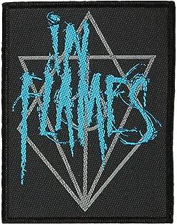 Logo Patch 10cm x 7.5cm Solstafir