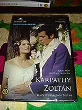 Kárpáthy Zoltán: Új kiadás - Jókai Mór Regénye Nyomán / Magyar Filmtörténeti Sorozat