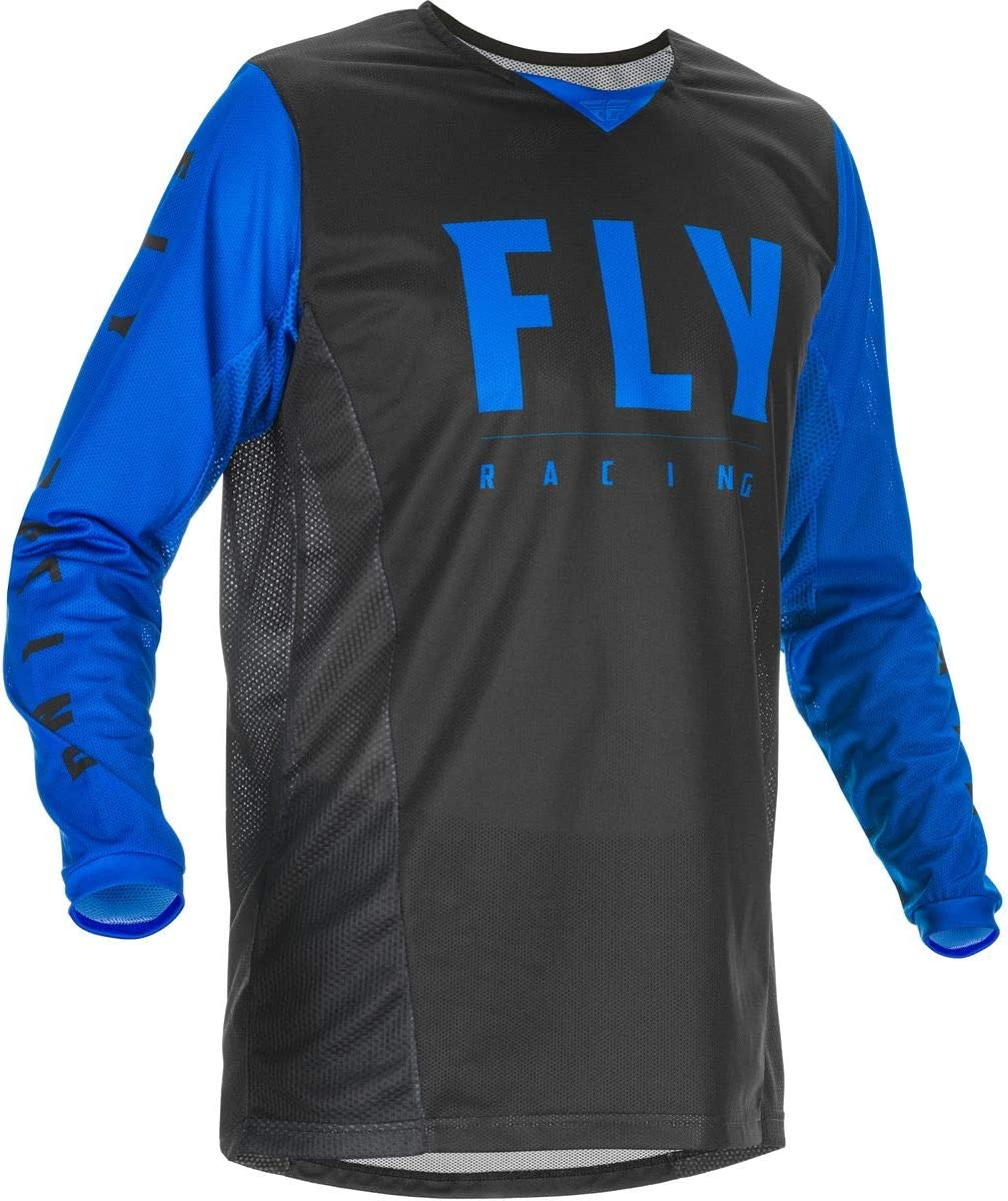 Youth Kinetic MESH Jersey