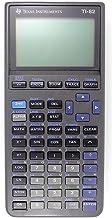 $44 » Texas Instruments TI-82 Graphing Calculator (Renewed)
