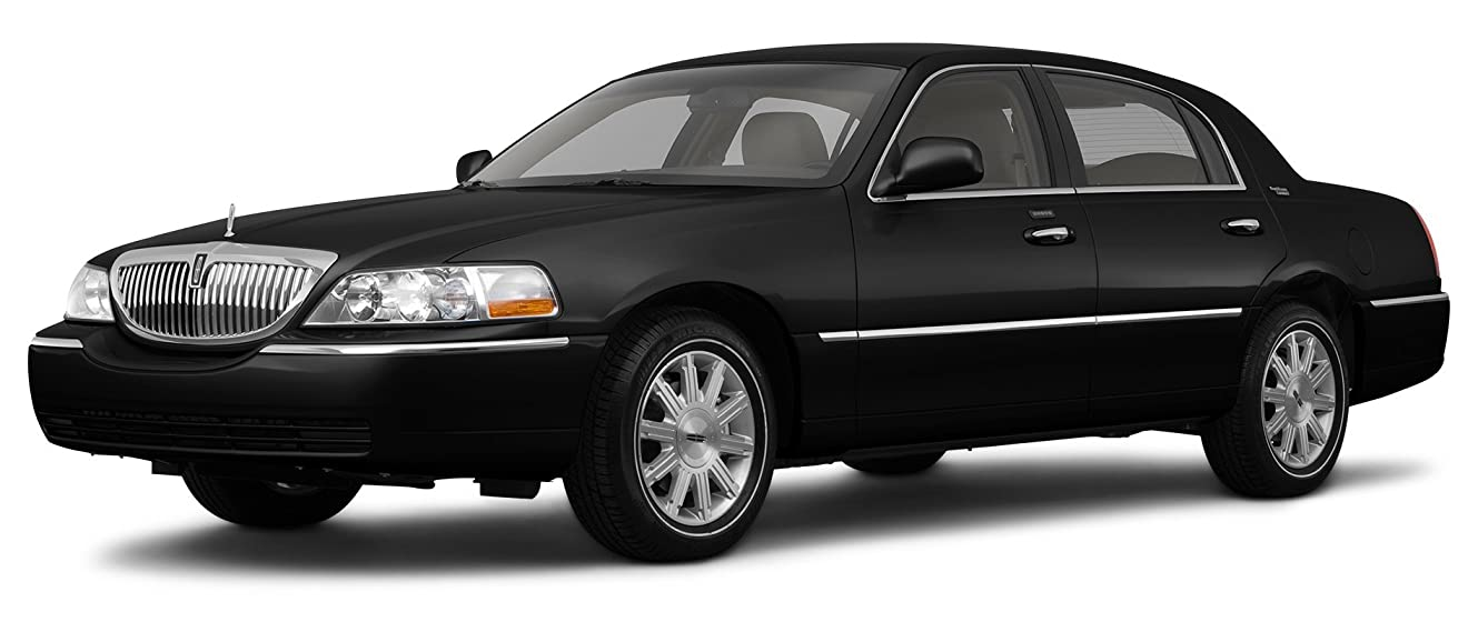 Amazon Com 2011 Lincoln Town Car Reviews Images And Specs Vehicles