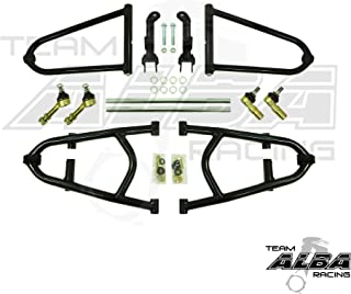 Best raptor 700 long travel a arms Reviews