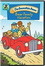 Berenstain Bears: Bear Family Vacation DVD
