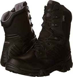 Bates footwear 8 strike side zip + FREE SHIPPING |