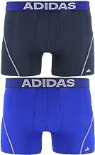 adidas Men's Sport Performance ClimaCool Trunk Underwear (2-Pack)