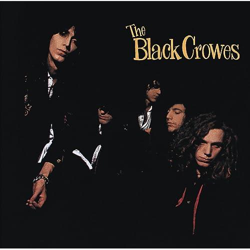 Shake Your Money Maker de The Black Crowes en Amazon Music - Amazon.es