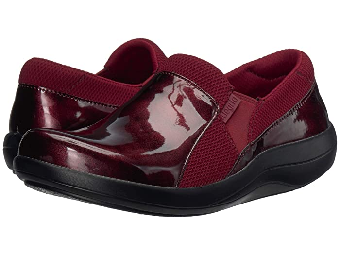 Alegria  Duette (Plumtastic) Womens  Shoes