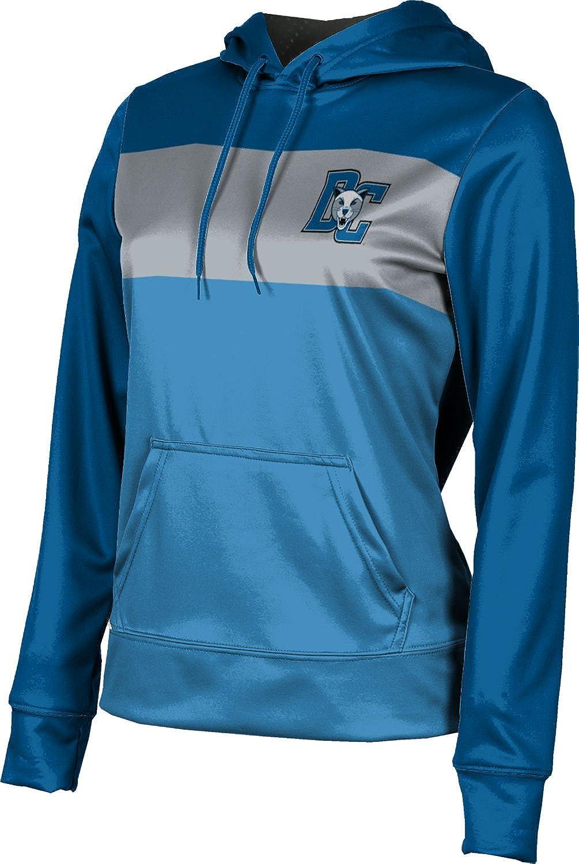 Daemen College Girls' Pullover Hoodie, School Spirit Sweatshirt (Prime)