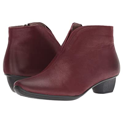 Spring Step Aellice (Bordeaux) Women