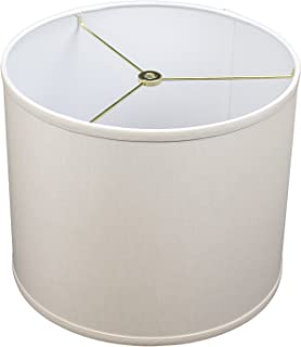 Best fabric drum lampshade Reviews