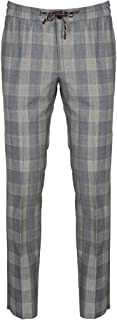 BRIAN DALES Luxury Fashion Mens JK4315PA1031 Grey Pants | Spring Summer 20