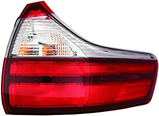 Depo 312-19C6R-AF Tail Lamp Assembly (Toyota Sienna 15-16 Passenger Side Nsf)