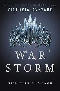 War Storm (Red Queen)