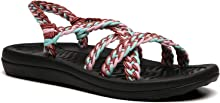 Womens Athletic And Outdoor Sandals And Slides